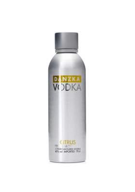 Danzka Vodka Citrus 70cl