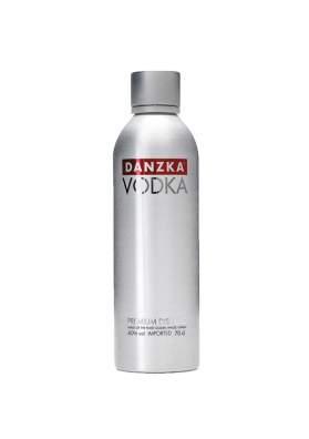 Danzka Vodka 70cl