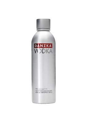 Danzka Vodka 100cl
