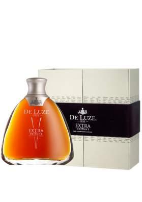 De Luze Extra Delight Fine Champagne 70cl