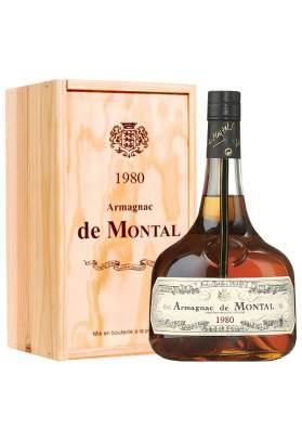 De Montal Vintage 1980 70cl