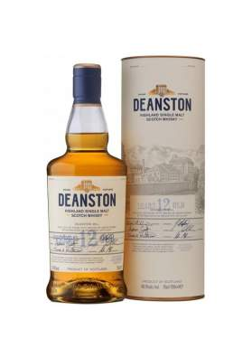 Deanston 12 ani 70cl