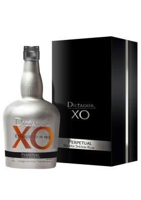 Dictador XO Perpetual Rum 70cl