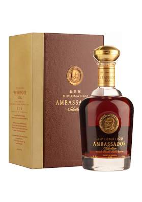 Diplomatico Ambassador Selection 70cl