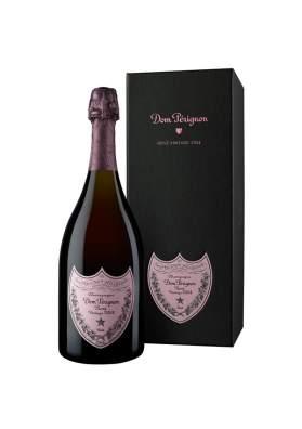 Dom Perignon Vintage Rose Gift Box 75cl