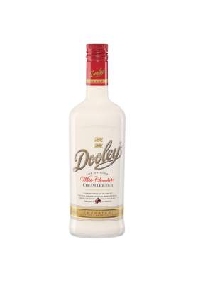Dooley's White Chocolate 70cl