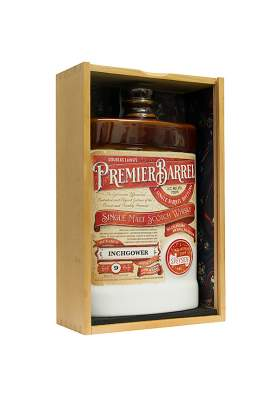 Douglas Laing's Premier Barrel Inchgower Distillery 70cl