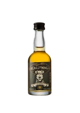 Douglas Laing's Scallywag 5cl