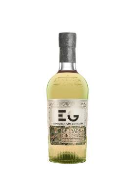 Edinburgh Rubarb & Ginger 50cl