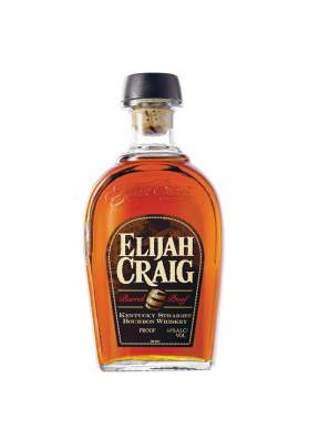 Elijah Craig Barrel Proof 70cl