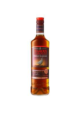 The Famous Grouse 12 ani 70cl