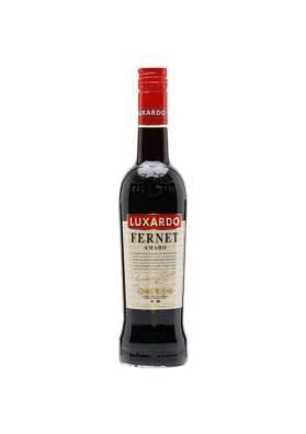 Luxardo Fernet Amaro 70cl