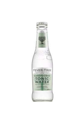Fever Tree elderflower 0.20L - sticla