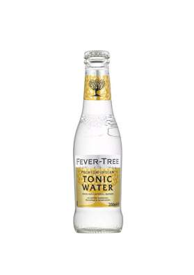Fever Tree Indian Tonic 0.2L - sticla