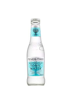 Fever Tree Mediterranean 0.20L  - sticla