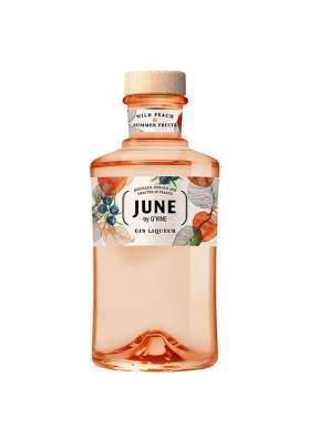 G Vine June Gin Liqueur 70cl