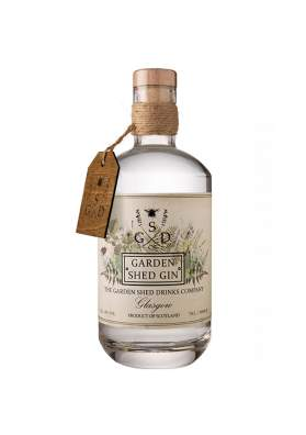 Garden Shed Gin 70cl