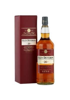 Glen Deveron 20 ani 100cl