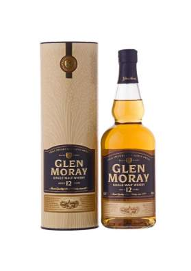 Glen Moray 12 ani 70cl
