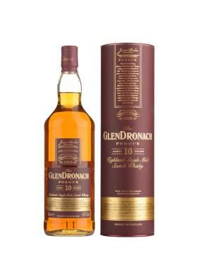 GlenDronach 10 ani Forgue 100cl