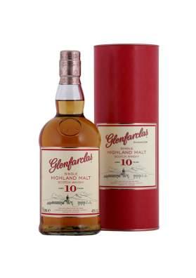 Glenfarclas 10 ani 70cl