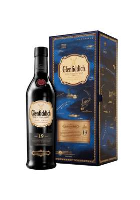 Glenfiddich Age of Discovery Bourbon Cask 19 ani 70cl