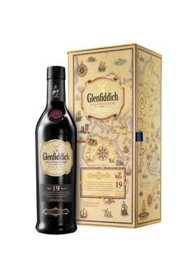 Glenfiddich Age of Discovery Madeira Cask 19 ani 70cl