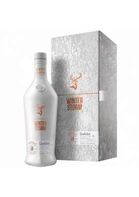 Glenfiddich 21 ani Winter Storm 70cl