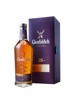 Glenfiddich Excellence 26 ani 70cl