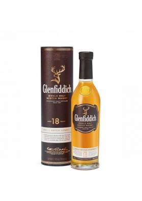 Glenfiddich Small Batch Reserve 18 ani 20cl