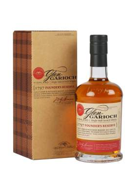 Glen Garioch Founder's Reserve 70cl