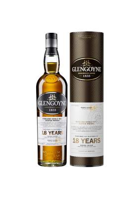 Glengoyne 18 ani 70cl