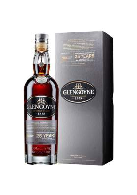 Glengoyne 25 ani 70cl