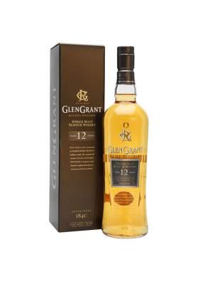 GlenGrant 12 ani 100cl