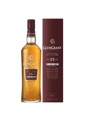 GlenGrant 15 ani 100cl