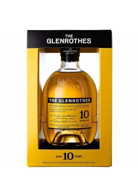 Glenrothes 10 ani 70cl