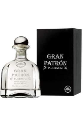 Gran Patron Platinum 70cl