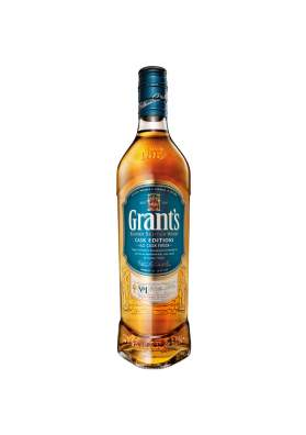 Grant's Ale Cask Finish 70cl