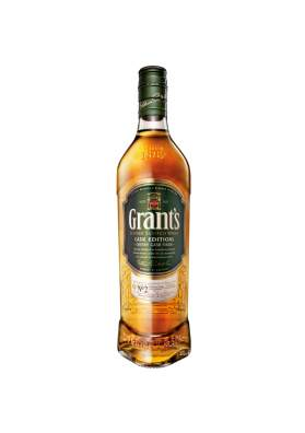 Grant's Sherry Cask Finish 70cl