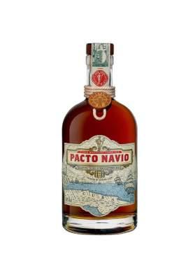 Havana Club Pacto Navio 70cl