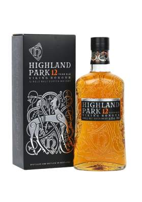 Highland Park 12 ani Viking Honour 70cl