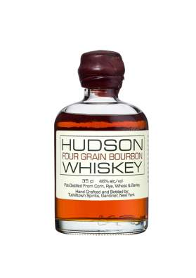 Hudson Four Grain 35cl