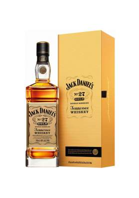 Jack Daniel's No.27 Gold 70cl
