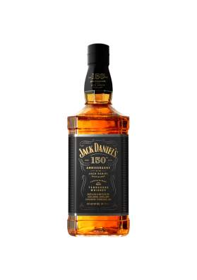 Jack Daniel's Birthday Edition 70cl