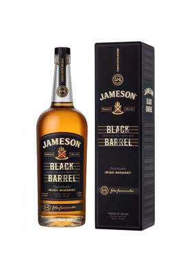 Jameson Black Barell 100cl