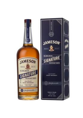 Jameson Signature 100cl