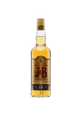 J&B Exception 12 ani 70cl