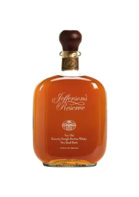 Jefferson's Reserve 70cl