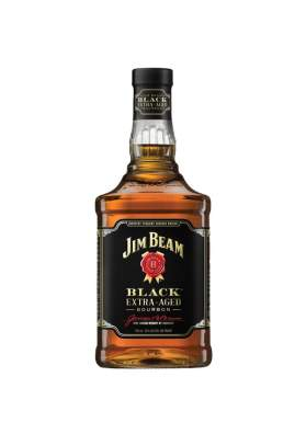 Jim Beam Black Extra Aged 70cl