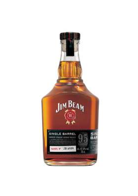 Jim Beam Single Barrel 70cl